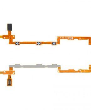 Aan-uit knop Flexkabel voor Samsung Galaxy Tab 3 8.0 - T310
