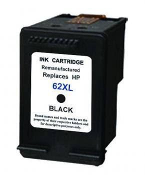 SecondLife - HP 300 XL Black