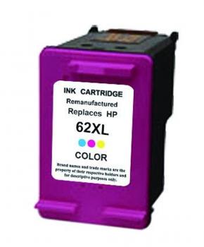 SecondLife - HP 300 XL Color