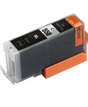 SecondLife - Canon PGI 550 Black XL