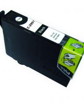 SecondLife - Epson 29 XL Black (T 2991)