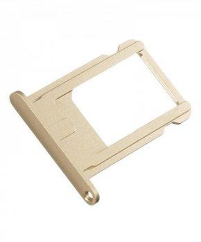 iPhone 6s / 6S Plus Simkaart houder - Goud- originele kwaliteit