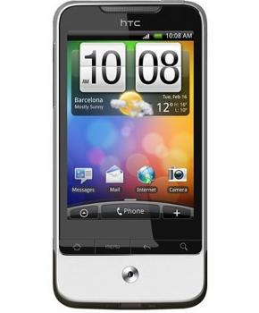 HTC Legend A6363 - nieuw in doos