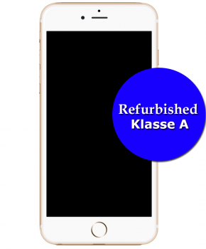 Refurbished - Apple smartphone iPhone 6 - 64GB Goud - Klasse A - Als nieuw