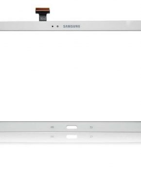 Touch Screen voor de Samsung Galaxy Tab Pro 10.1 / SM-T520- 525 - Wit