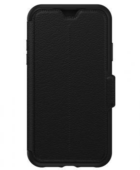 Otterbox Strada Case Apple iPhone XR Black