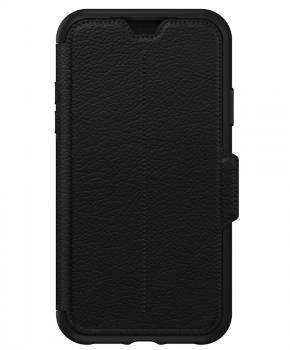 Otterbox Strada Case Apple iPhone XR Black
