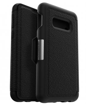 OtterBox Strada Case voor Samsung Galaxy S10e - Zwart