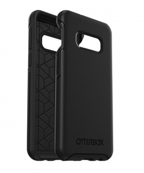 OtterBox Symmetry Case voor Samsung Galaxy S10e - Zwart