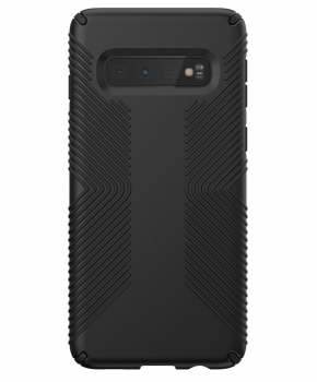 Speck Presidio Grip Samsung Galaxy S10 Black