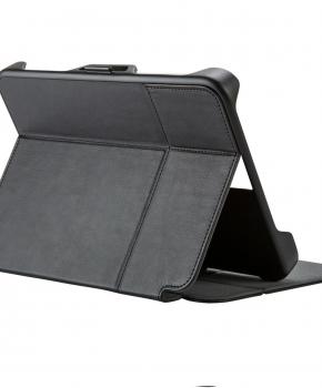 Speck StyleFolio Flex Universal Tablet Case 7-8.5 inch Black