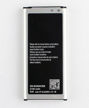 Voor Samsung Galaxy S5 i9600 - AAA+ Vervang Batterij/Accu Li-ion