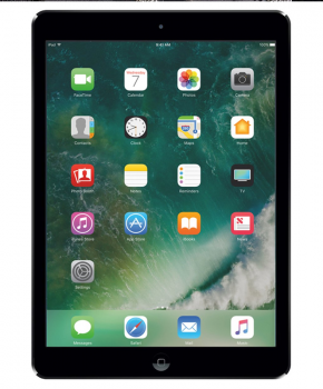 Apple iPad Air 1 - 16GB - WiFi - Refurbished - Klasse AB