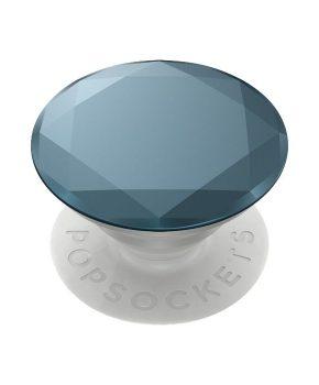 PopSockets Batik Blue Metallic Diamond