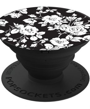 PopSockets Monochrome Rose