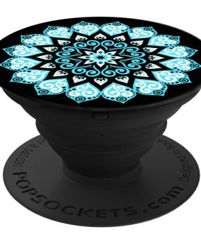 PopSockets Peace Mandala Sky