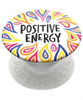 PopSockets Positive Energy PopGrip (Gen 2)