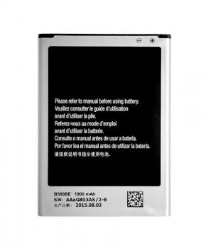 Voor Samsung Galaxy S4 mini i9195 - AAA+ Vervang Batterij/Accu Li-ion