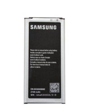 Voor Samsung Galaxy S5 mini G800F - AAA+ Vervang Batterij/Accu Li-ion