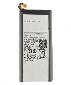Voor Samsung S7 Edge vervang batterij - originele kwaliteit