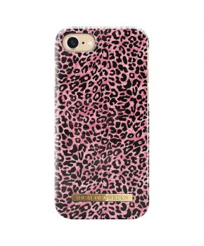iDeal Fashion Case Lush Leopard iPhone 8/7/6S