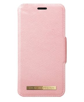 iDeal Fashion Wallet Pink iPhone XR