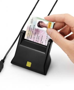 C292 Smartkaart lezer - ID lezer