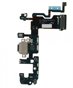 Voor Samsung Galaxy S9 Plus - dock connector flexkabel