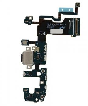 Voor Samsung Galaxy S9 Plus - dock connector flexkabel