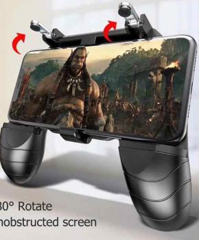 PUBG Mobiele draadloze W18 Gamepad Joystick