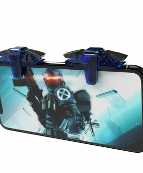 PUBG Mobiele draadloze X7 Gamepad Afstandsbediening Joystick