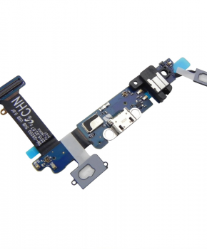 Voor Samsung Galaxy S6 dock connector flexkabel