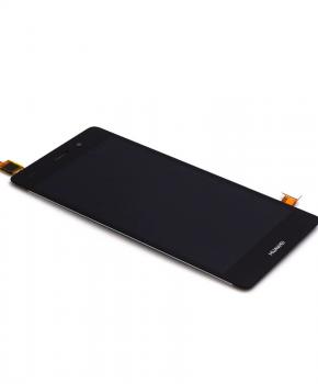 Voor Huawei P8 Lite LCD scherm - zwart - originele kwaliteit