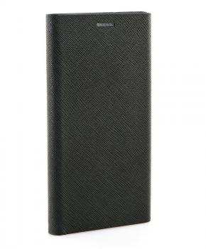 Bravo Book Case voor de Huawei P20 - zwart - elegant
