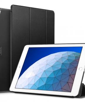 """ESR Yippee case iPad Air 3 ( 10.5"""" ) 2019 - zwart"""