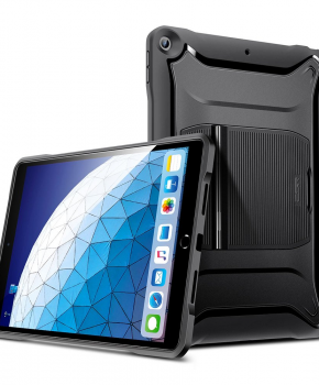 ESR Guardian case voor iPad Air 10.5 ( 2019 ) - zwart