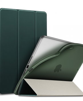 "ESR Rebound case voor iPad Mini ( 7.9"" ) 2019 - groen"