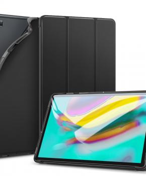 ESR Rebound case voor Samsung TAB S5 e - 10.5 ( 2019 ) - zwart