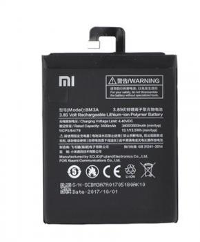 Originele Batterij voor de Xiaomi BM3A (Redmin Note 3)