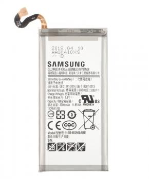 Originele batterij Samsung Galaxy S8 - EB-BG950ABA - 3000 mAh