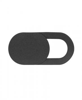 webcam cover - Privé camera cover - zwart -tegen meekijken