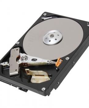 """Toshiba 500GB 3.5"""" 7.2k SATA III 32MB 3.5"""""""
