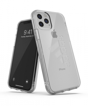 ADIDAS SP Protective Clear Case voor iPhone 11 PRO ( 5.8 )