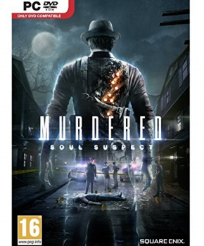 Murdered: Soul Suspect (EN) (PC)