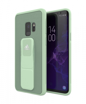 adidas SP Grip Case SS18 for Galaxy S9 aero green