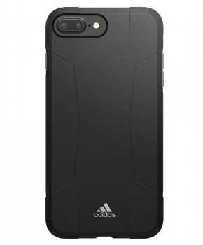 adidas SP Solo Case for iPhone 6+/6s+/7+/8+ black