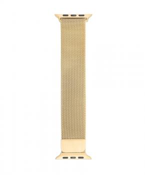 Magnetische band voor Apple Watch 38/40mm -J0010 -Goud
