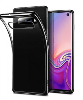 ESR Essential Twinkler case voor Samsung S10 - zwart