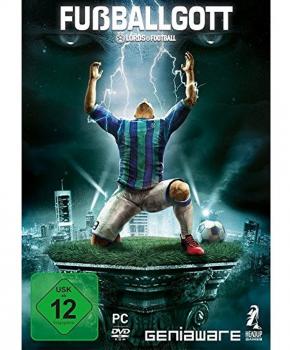 Fussballgott PC (Of) Lords of Football