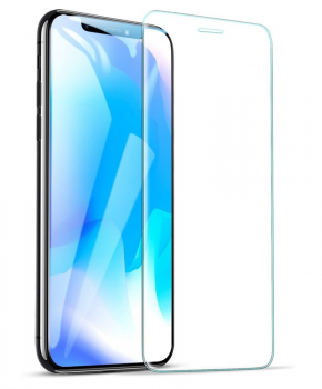 ESR - Screenprotector voor iPhone 11 PRO Max ( 6.5 ) / XS Max - clear